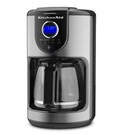 Cafetera Kitchenaid