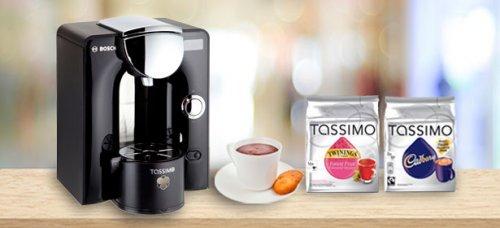 Cafeteras Tassimo, ¿cuál comprar?