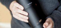 Ember, el termo inteligente que mantiene tu café a la temperatura ideal