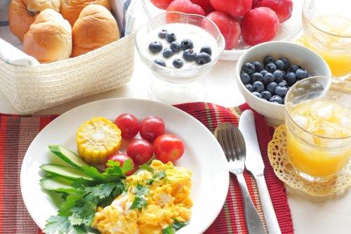 Lo mejor para el desayuno