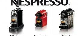 ¿Qué cafetera Nespresso comprar?