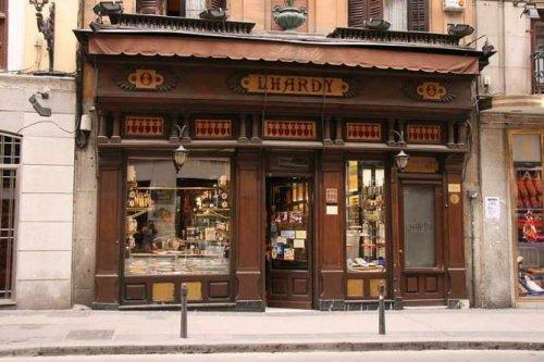 Qué cafeterías visitar en Madrid